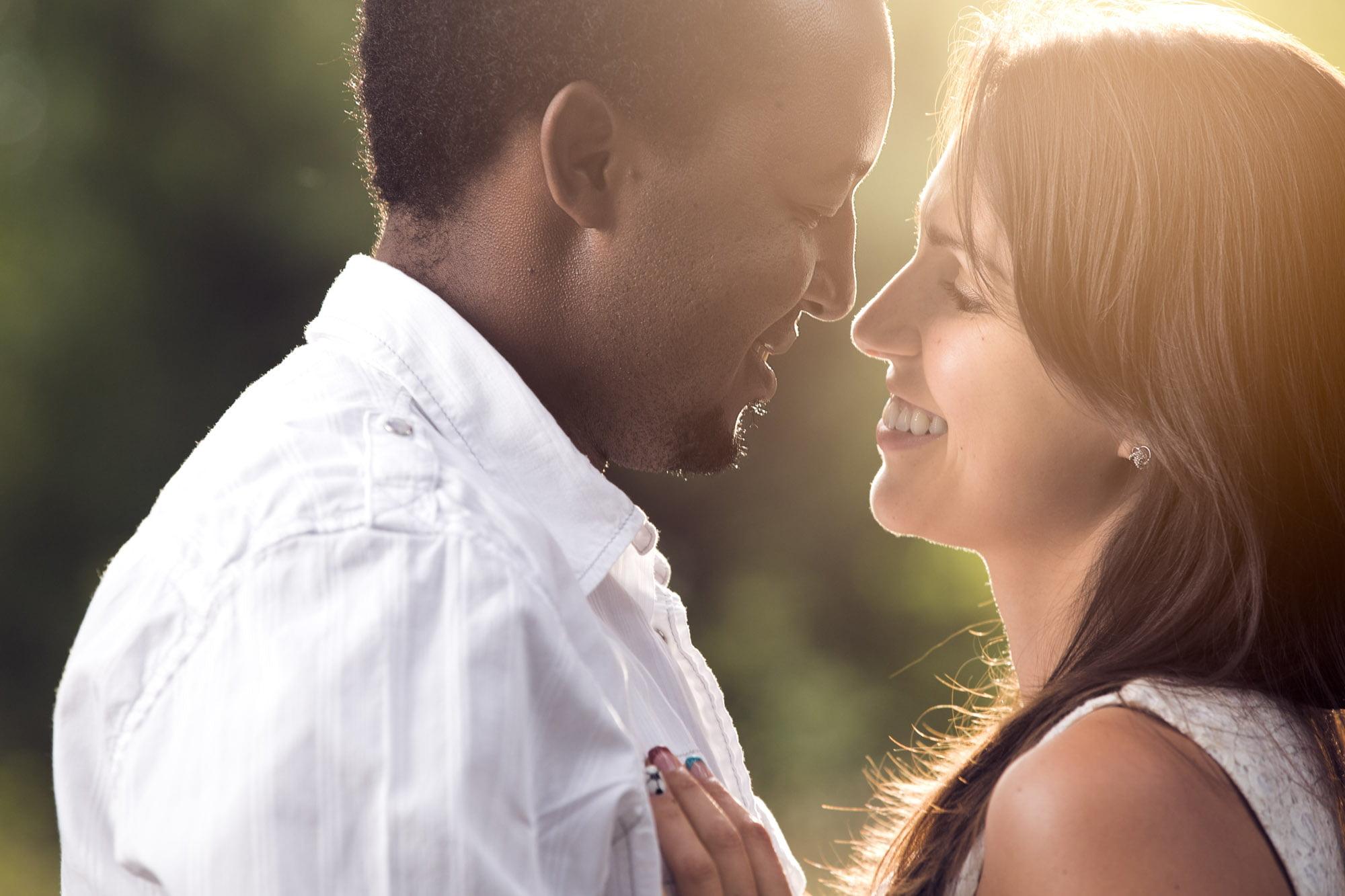 Couples portrait photo shoot by Jason Guy
