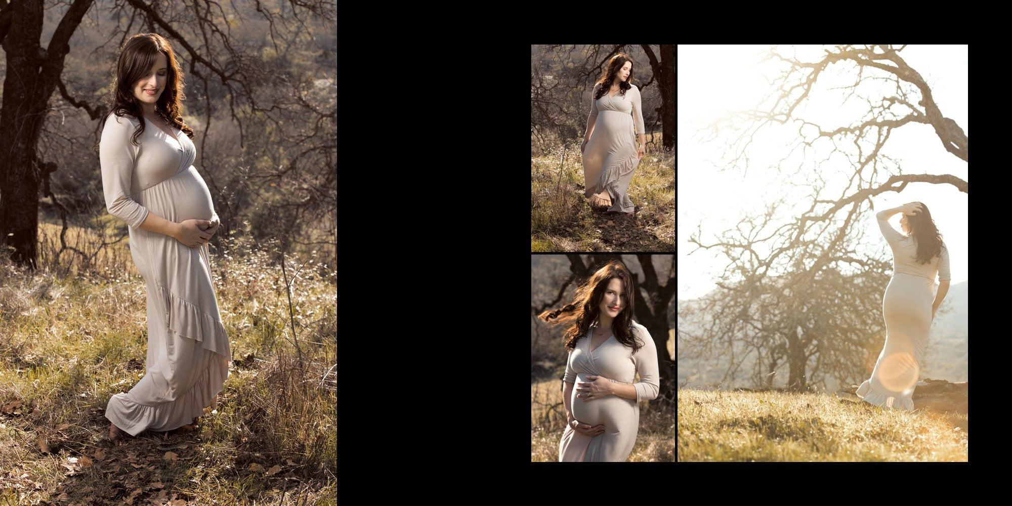 Maternity photography by Jason Guy