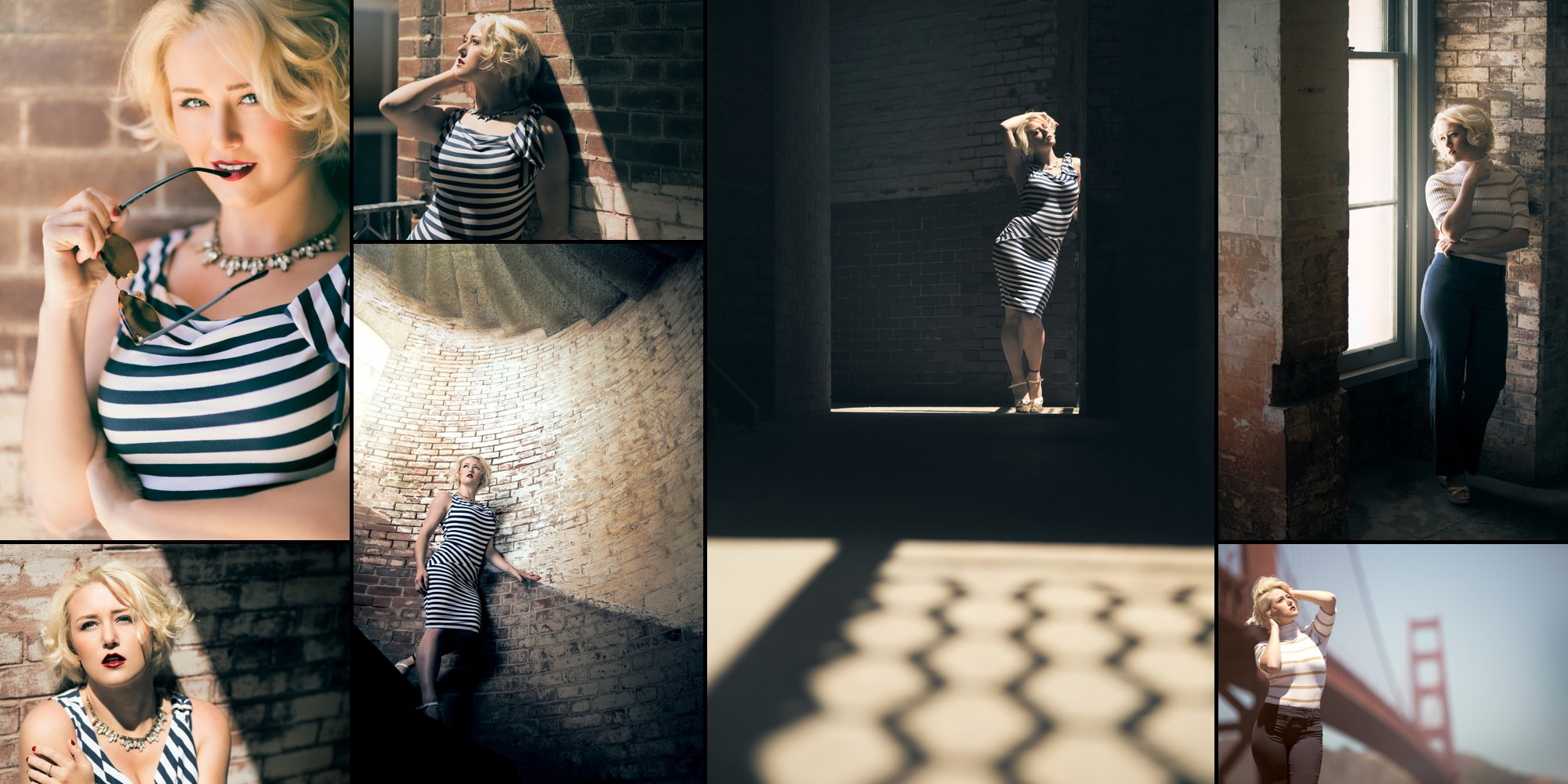 Portrait photo shoot of Meg by Jason Guy