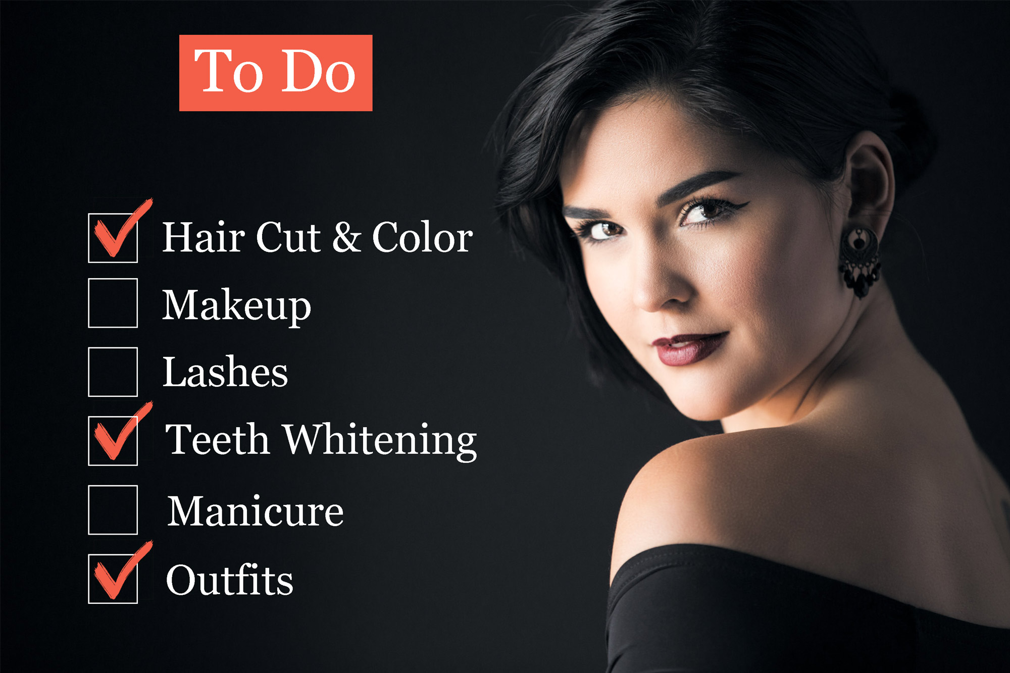You are currently viewing How To Look Good In Pictures: Preparation Tips For Your Photo Shoot