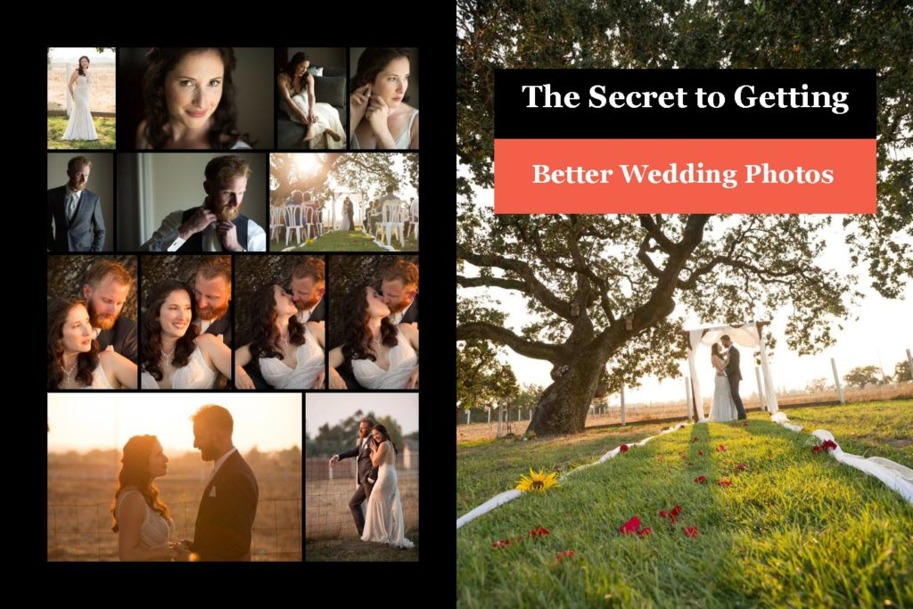 wedding day schedule guide