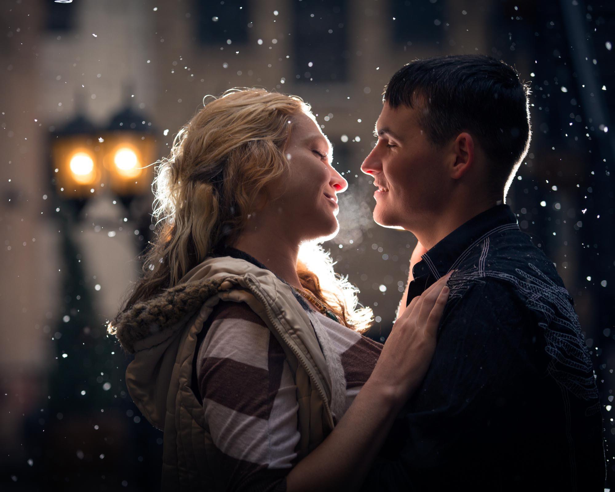 Couples portrait by Sonoma photographer Jason Guy