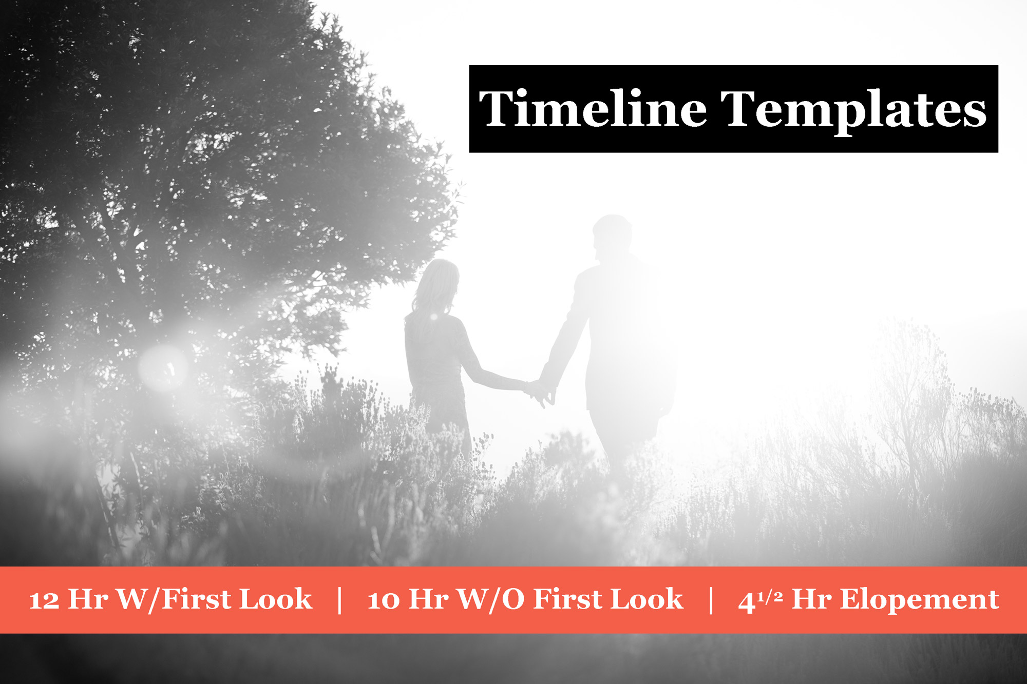 You are currently viewing Editable Wedding Day Timeline Templates